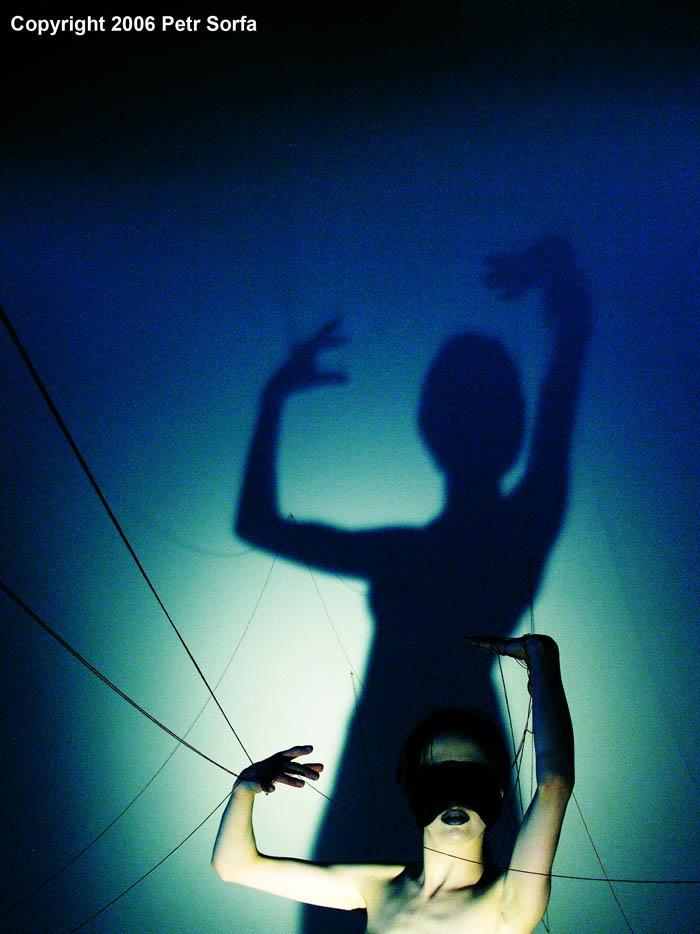 Portland, Oregon, USA Aug 14, 2006 Copyright 2006 Petr Sorfa p34 Strings with Gudren Wolf