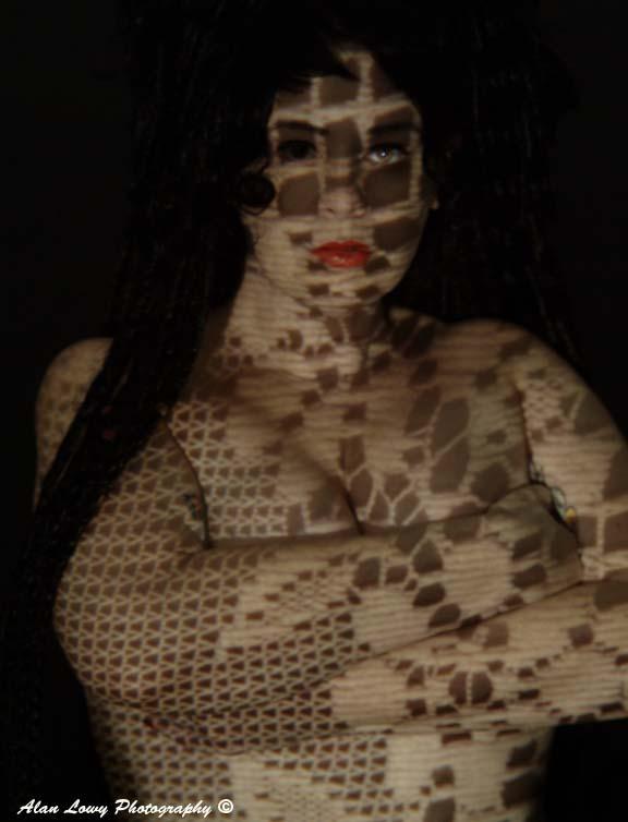 Female model photo shoot of MissBliss in az