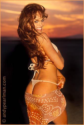 Aug 16, 2006 © Andy Pearlman Christy Hemme