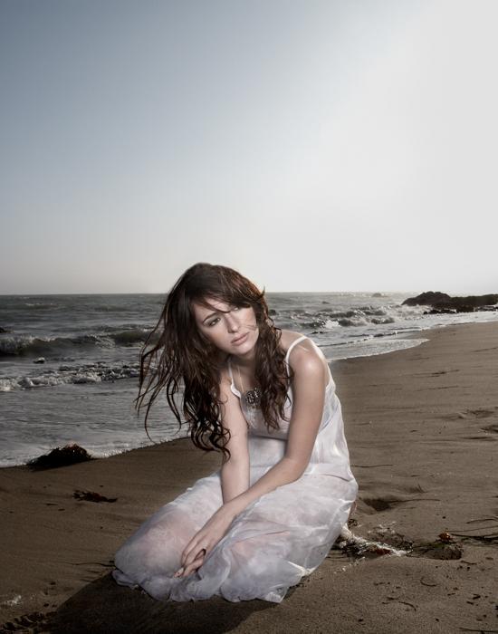 Female model photo shoot of jstmakeup