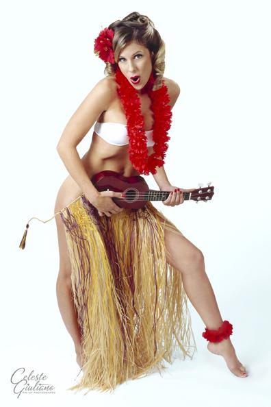 Aug 22, 2006 Celeste Giuliano Aloha Hula Honey