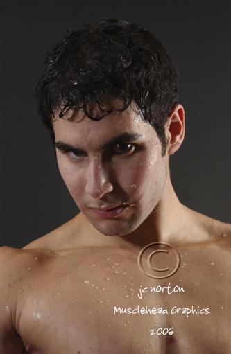 Male model photo shoot of Jason D.