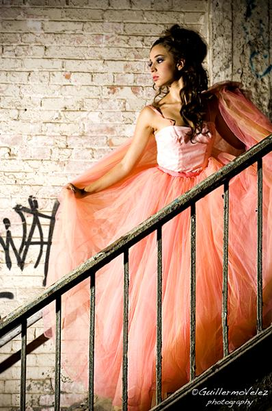 San Antonio, Tx Aug 25, 2006 Guillermo Velez 2006 Dress by Angelina