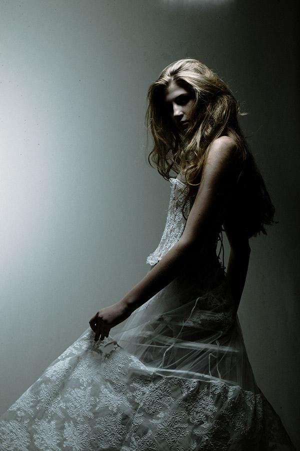 Aug 25, 2006 Tom Ma NeXt model: Mae Woods Mua: Katie Scanlan (112566), Designer/Stylist: Emily Rishea (11210)
