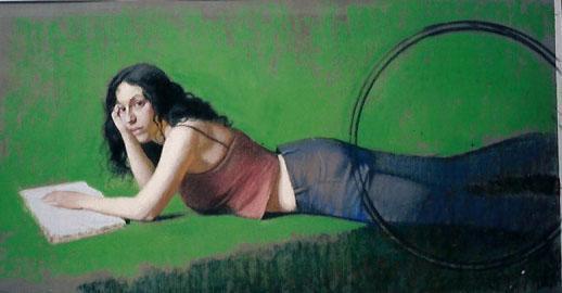 Female model photo shoot of Tara Ashleigh in Brooklyn, N.Y.