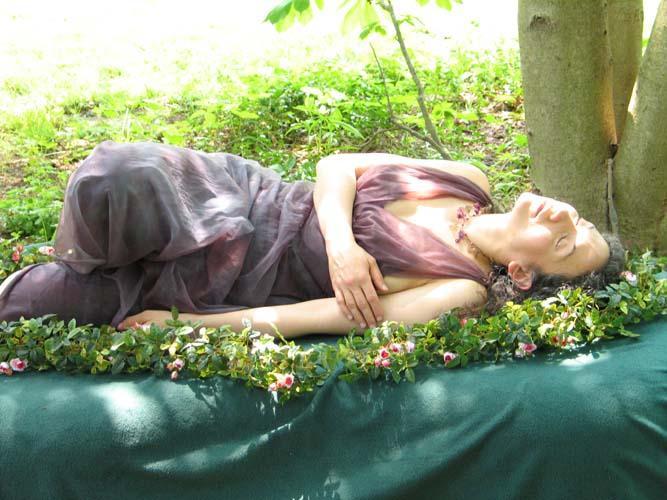 Female model photo shoot of Tara Ashleigh in Poughkeepsie, N.Y, 2004