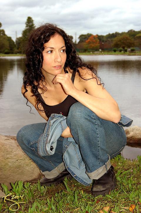 Female model photo shoot of Tara Ashleigh in Connecticut