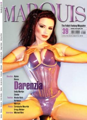 Even More images: http://www.darenzia.net/?page=photos Aug 26, 2006 More images: http://www.darenzia.net/?page=portfolio Peter Czernich -- My Marquis Cover!