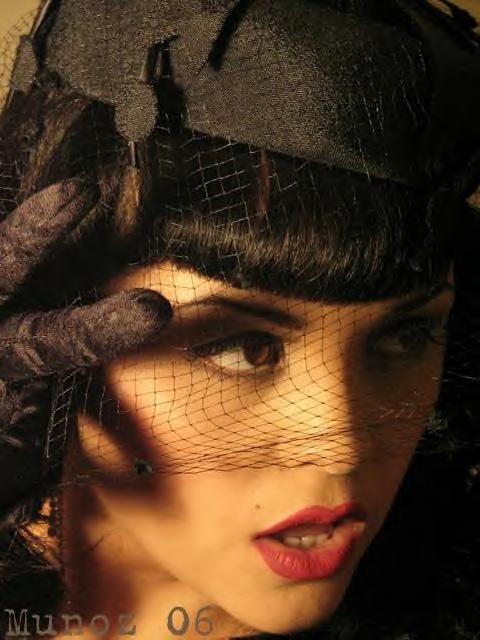 Aug 29, 2006 f-stop photography, glamour lush make-up
