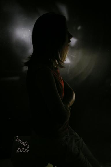 Female model photo shoot of Sammie - Lynn in St. Louis, Missouri