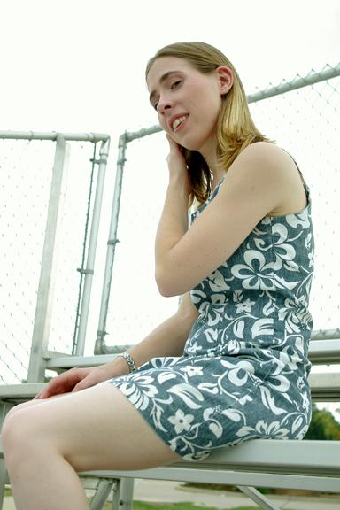 Female model photo shoot of Sammie - Lynn in UMSL, St. Louis, Missouri
