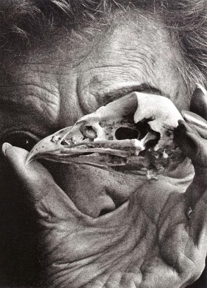 Aug 29, 2006 Steven J. Gelberg Legendary photographer Ruth Bernhard (1905-2006)