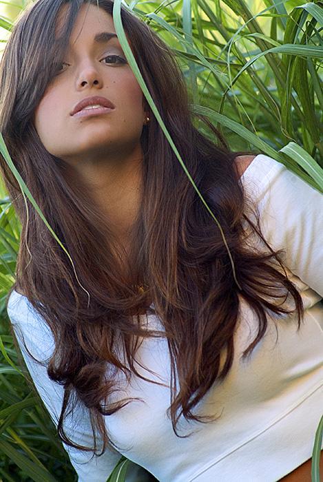 Studio Aug 30, 2006 mike brouwer Model ~ Ashley