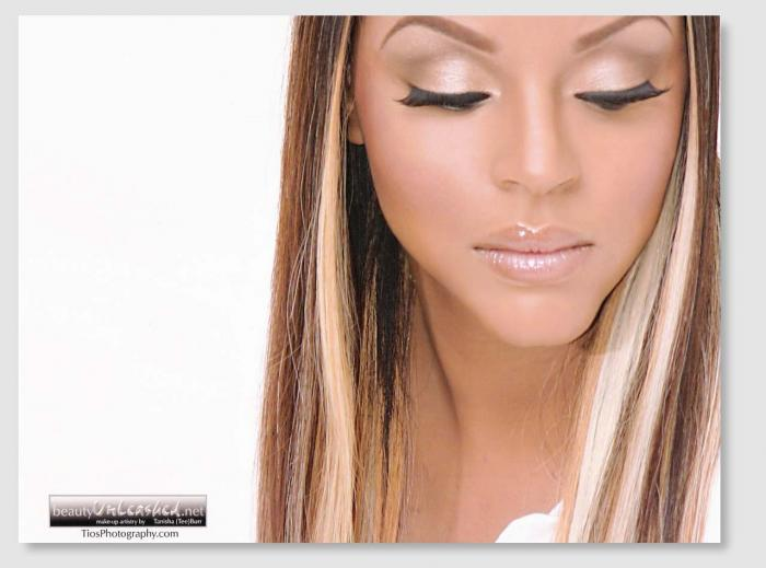 Aug 31, 2006 BeautyUnleashed Lady Nell