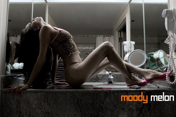 Los Angeles, CA Sep 05, 2006 Alexandre G. Delarue Photography-MoodyMelon...Wardrobe/Make-Up/Styling-Cindy