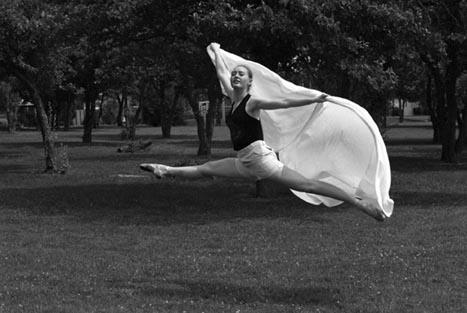 Female model photo shoot of Christen Heilman in Bowling Green, Carter Park