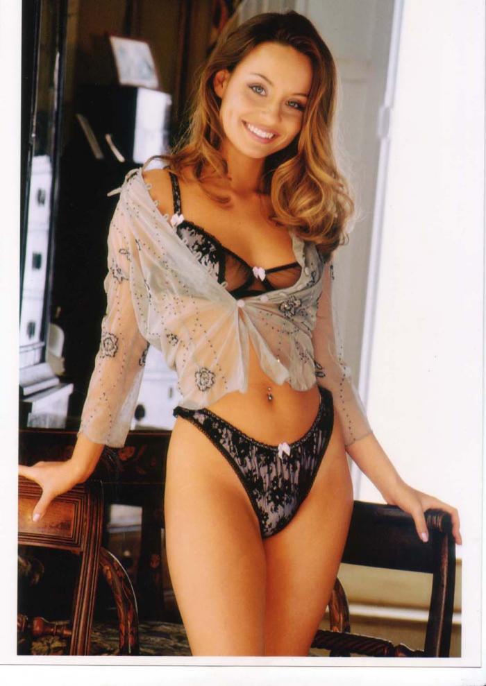 Sep 07, 2006 Playboy Lingerie