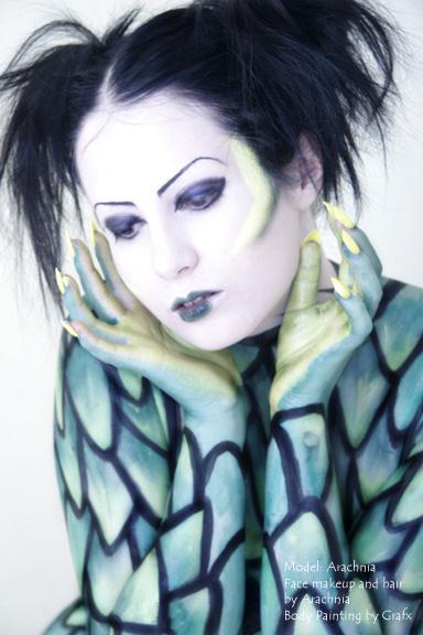 Female model photo shoot of AliG8tr in toronto