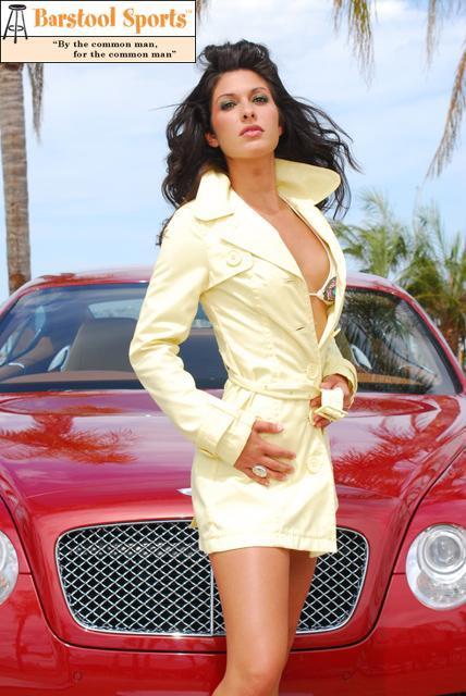 Female model photo shoot of Danielle Federico