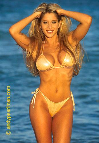 Miami Sep 14, 2006 Andy Pearlman Maggie Heinen - Bikini Gold 05