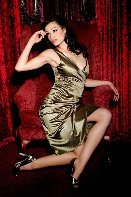 Sep 17, 2006 Pin Up Girl Clothing 2006