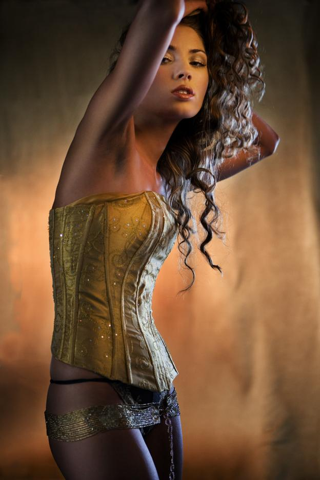 Sep 17, 2006 2006 Sandy  Porter Bulgarian Model: Thea - MUA: Ryan Wright
