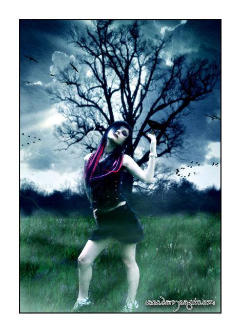Female model photo shoot of Nikki_V by Dany Caputo