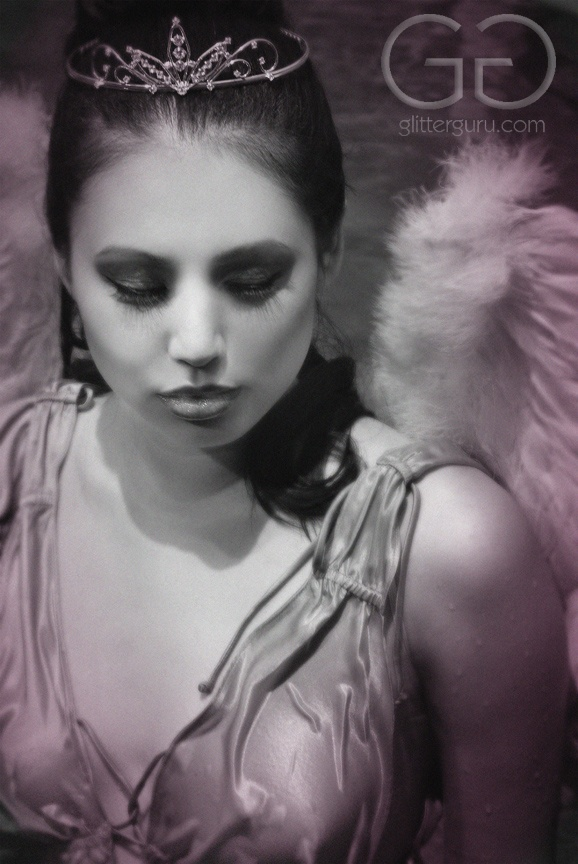 Los Angeles/Santa Clarita Sep 23, 2006 Suzette Troche-Stapp Angel