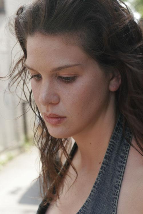 Female model photo shoot of Elaine W in Toronto