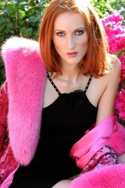 Female model photo shoot of Krystle Kelley by B A R R E T T