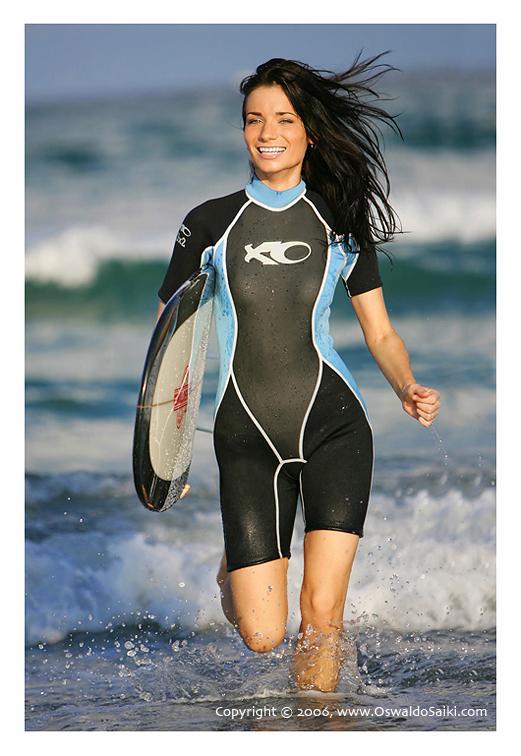 Boynton Beach, FL Sep 28, 2006 Oswaldo Saiki 2006 MUA, Hair, Styling - Me