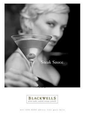 NYC Sep 29, 2006 Wade Schields Advert