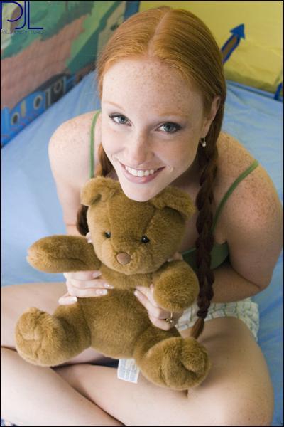 Oct 01, 2006 Creative Interpretations Me & Teddy