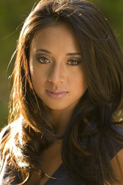 Arcadia, California Oct 02, 2006 Photographer: Tony Franco, Make-Up: Jeanne San Diego How YOU doin?!