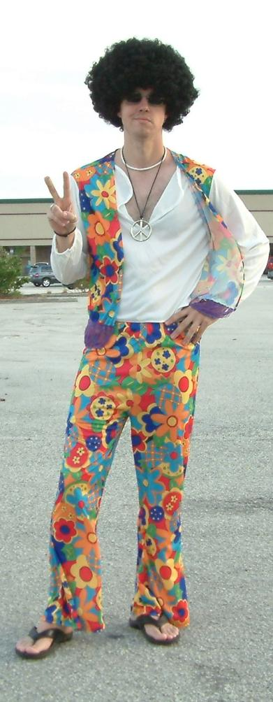 Jacksonville, Florida Oct 03, 2006 Peace and love brothers and sisters