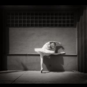 Oct 03, 2006 Copyright 2006 Michael Koerner Ballet Stretch