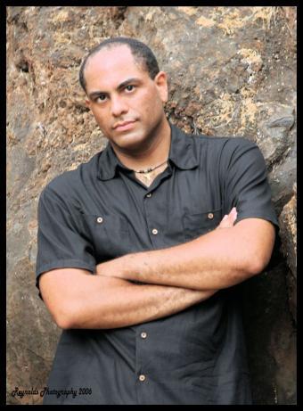 Male model photo shoot of Pono Jackson in Big Island, Hawaii near my