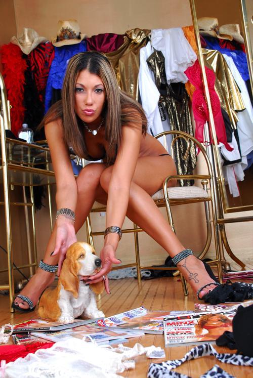 Oct 05, 2006 JayBuhay©2006 Vanessa