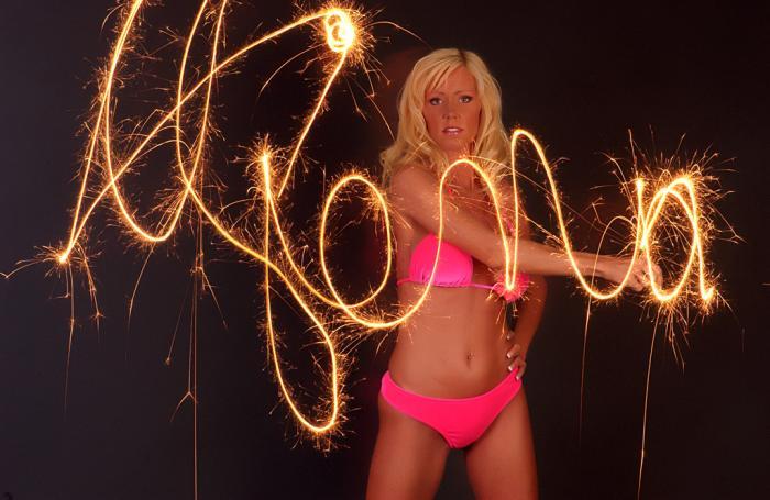 Ujena bikini-winner of OMP-Ujena Photo Contest! Oct 17, 2006 Ujena by Starr-light