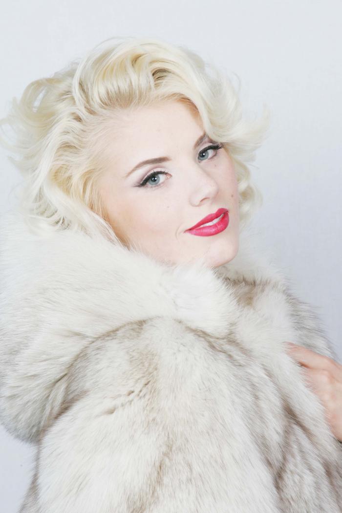 Colorado Oct 18, 2006 Tony Lamonica Marilyn Monroe
