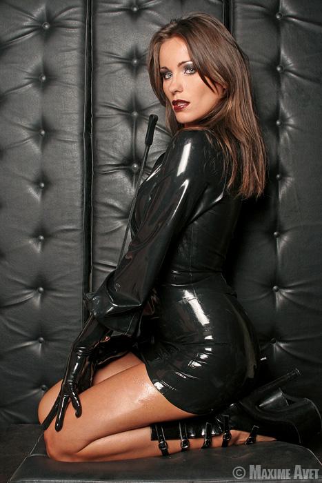 mistress maxime