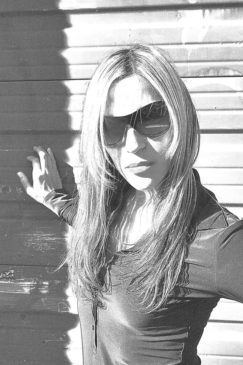 Female model photo shoot of Jenna G-Love in Red bank NJ