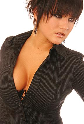 Cincinnati Oct 25, 2006 Terry Glass 2006 KC Fashion