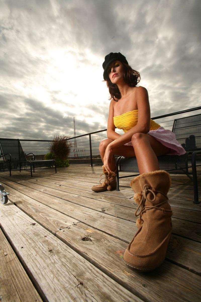 Oct 26, 2006 Edward Ramirez Photography