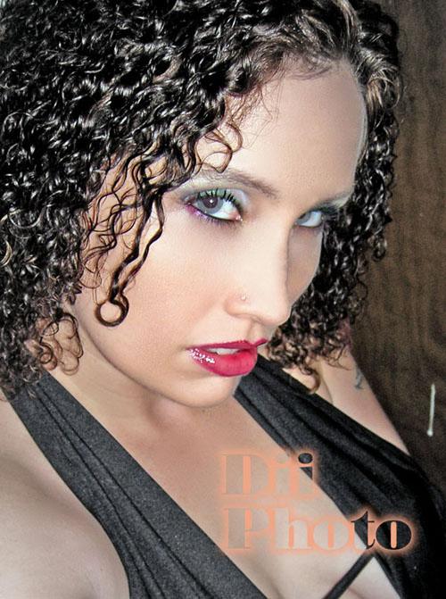 Oct 29, 2006 10/28/06 Dianea (Headshot)