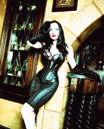 Oct 29, 2006 ©Doralba Picerno morrigan hel