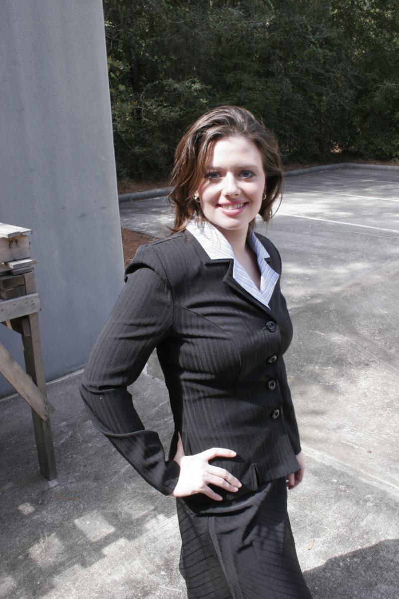 The Woodlands, Houston TX Oct 29, 2006 Bryan Crump Buisness Suit