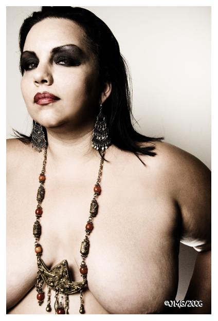 Female model photo shoot of Mockingbird Girl by James Graham in NYC