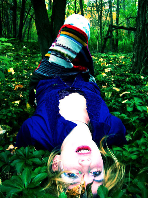 Female model photo shoot of ShalomMarie in Ohio