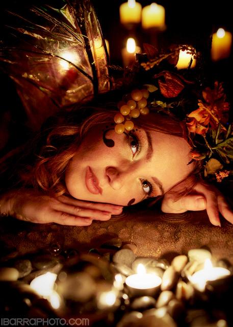 Nov 01, 2006 Twig the Faerie